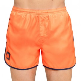 Sundek Costume Boxer Basico Arancio Uomo