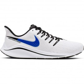Nike Scarpe Running Air Zoom Vomero 14 Bianco Blu Uomo