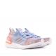 ADIDAS scarpe running ultra boost 19 bianco donna