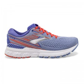 Brooks Scarpe Running Adrenaline Gts 19 Blu Donna