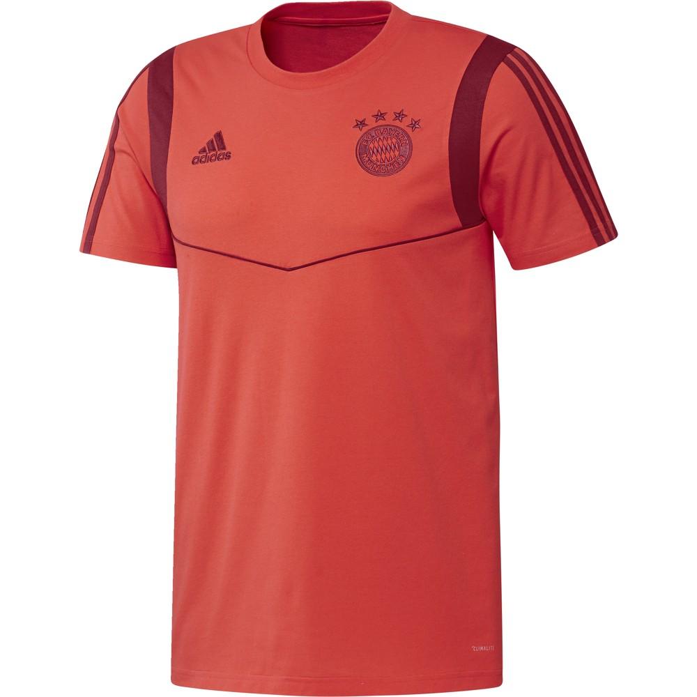 49235b20e6eb adidas maglia calcio fcb rosso bambino - englis