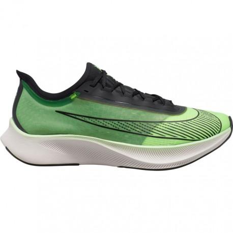 scarpe nike verdi uomo