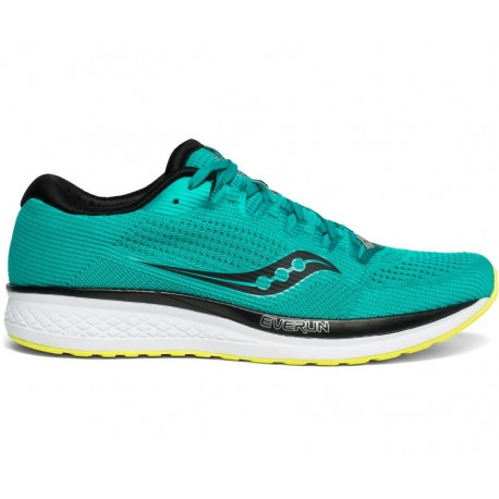 buy online a5904 776cd Running Saucony Scarpe Running Jazz 21 Azzurro Uomo S20492-37 - Acq...