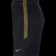 Nike Short Inter Strike Nero Oro Uomo