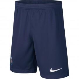 Nike Pantaloncini Calcio Psg Home 19 20 Blu Bianco Bambino
