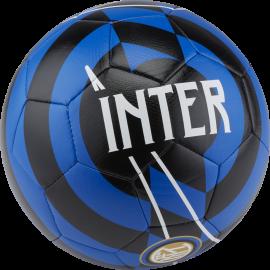Nike Pallone Da Calcio Inter Prestige Blu Nero Uomo