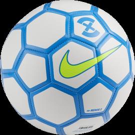 Nike Pallone Da Calcio Meror Rimbalzo Controllato Bianco Volt Uomo