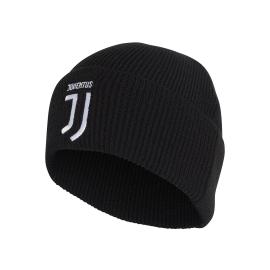 ADIDAS berretto calcio juve woolie nero bianco uomo