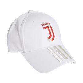 ADIDAS cappellino juve bianco rosso uomo