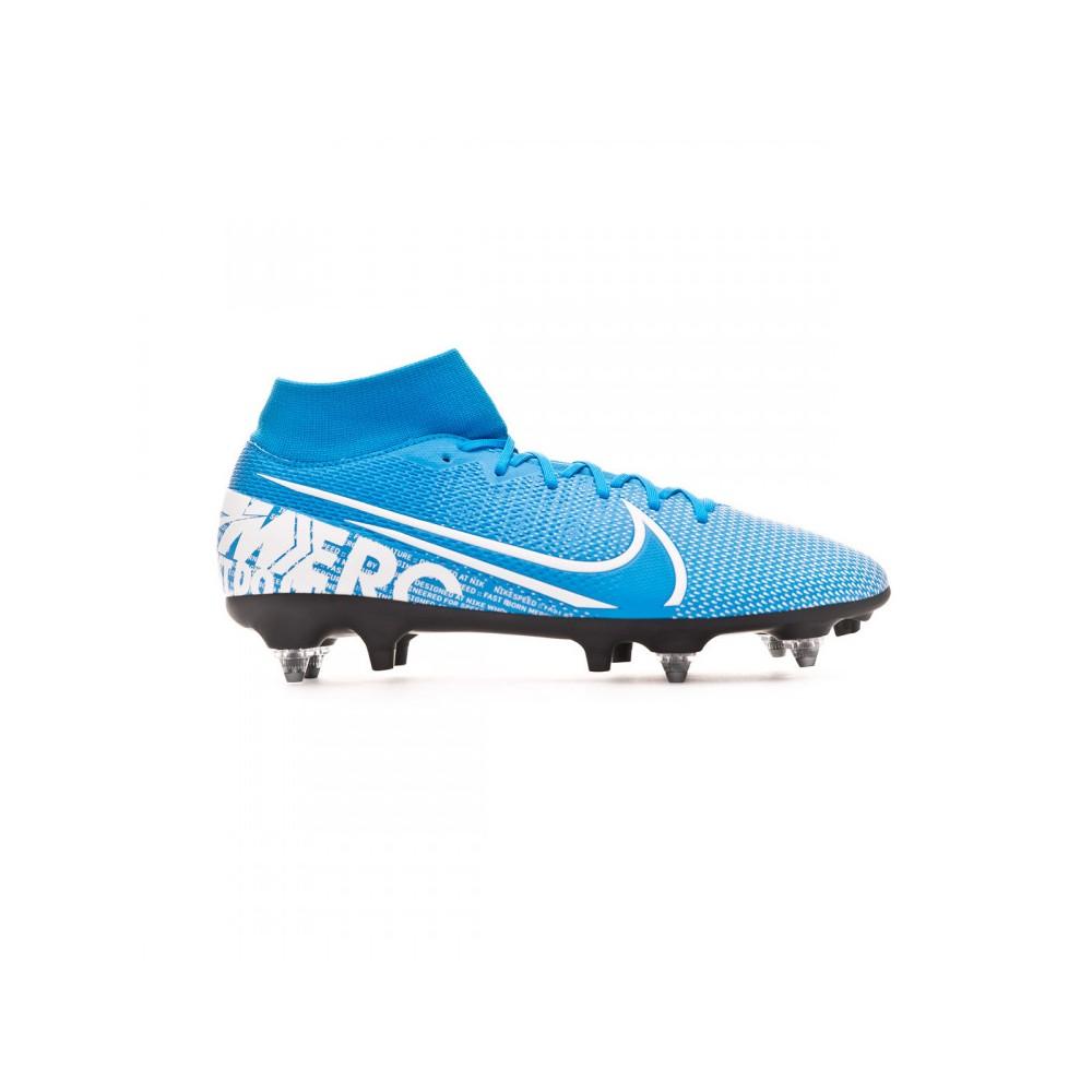 Calcio Nike Scarpe Da Calcio Superfly 7 Academy Sg Pro Ac