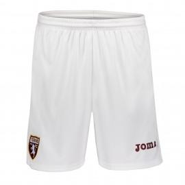 Joma Sport Pantaloncini Torino 1st 19/20 Bianco Bambino