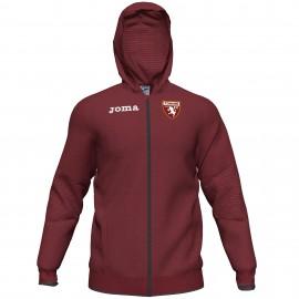 Joma Sport Felpa Cappuccio Torino Squadra Cotone Bambino