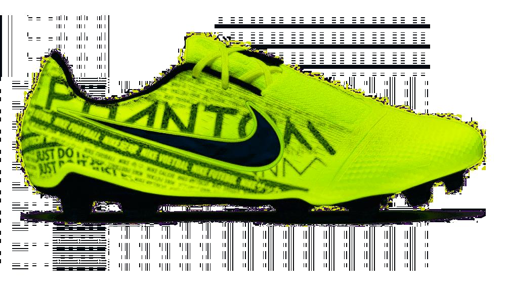 Venom Elite Da Nike Calcio Bambino Phantom Fg Scarpe Giallo