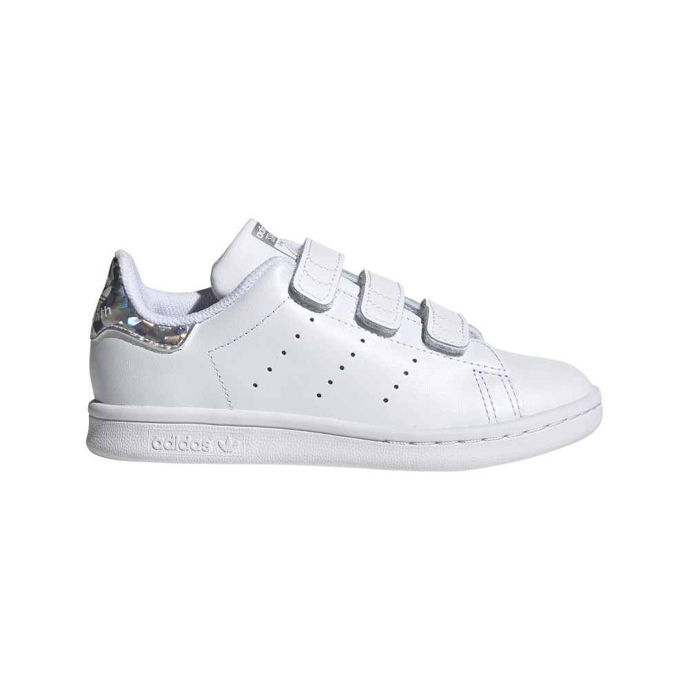 adidas stan smith rosa bambina