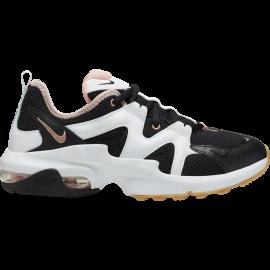 Nike Sneakers Air Max Gravition  Nero Bronzo Donna