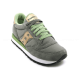 Saucony Sneakers Jazz O Verde Oro Donna