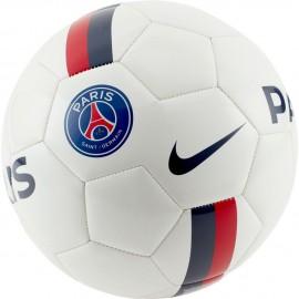 Nike Pallone Da Calcio Psg Sports Bianco Rosso Uomo