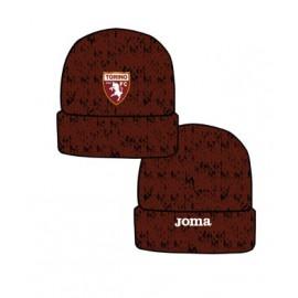 Joma Sport Berretto Calcio Torino Wool 19 20 Granata Uomo