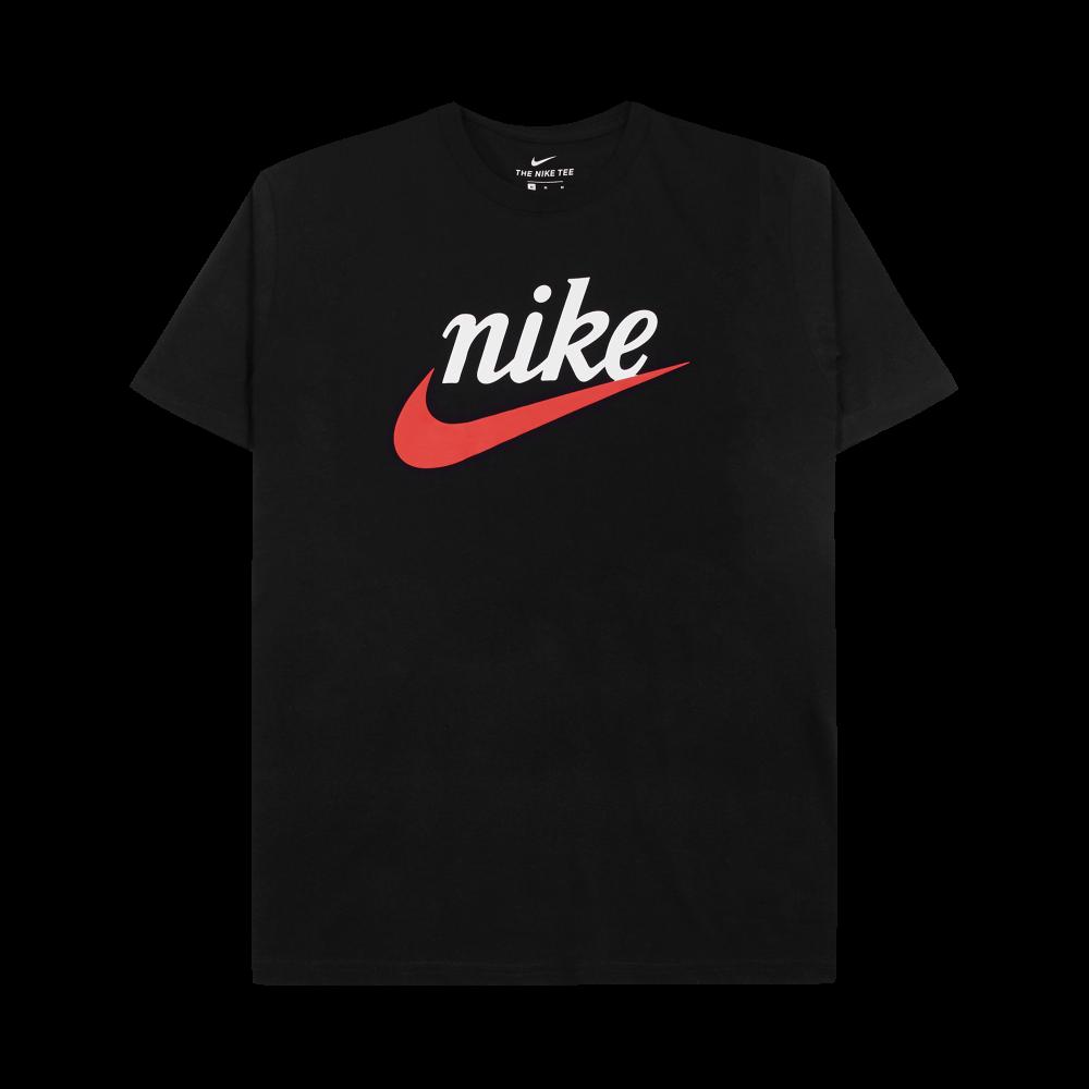 più amato scegli il più recente migliore selezione del 2019 SportShock Nike Maglietta Palestra Logo Nero Uomo BV7678-010 - Acqu...