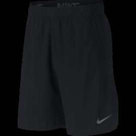 Nike Pantaloncino Palestra 2.0 Woven Nero Uomo