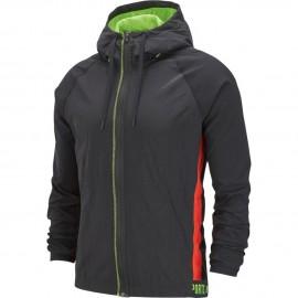 Nike Giacca Sportiva Nero Uomo