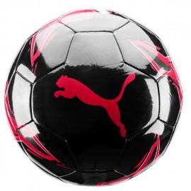 Puma Pallone Da Calcio Milan Nero Rosso Uomo