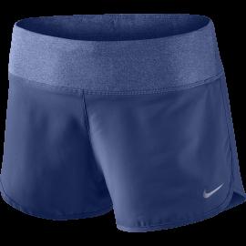 "Nike Short 3"" Run Rival Royal/Silver Donna"