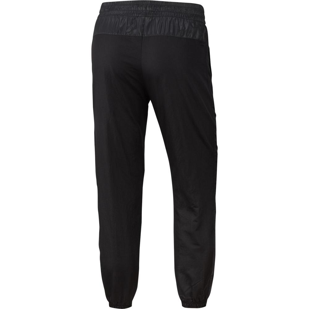 SportShock Nike Pantalone Palestra Wovent Cargo Rebel Nero