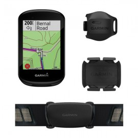 Garmin Gps Trekking Edge 830 Bundle Nero