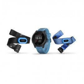 Garmin Orologio Running Forerunner 945 Bundle Hrm Triathlon
