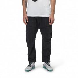 Nike Pantalone Palestra Tech Pack Wovent Nero Donna