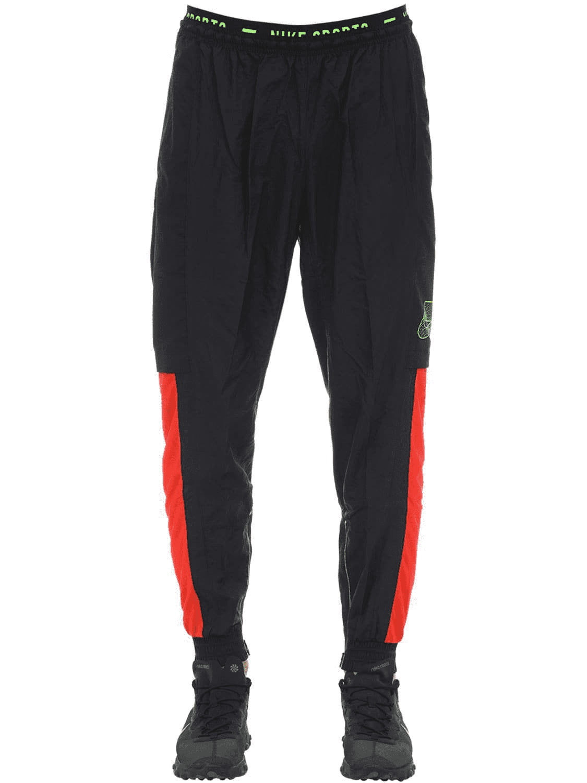 Palestra Nike Pantalone Palestra Sport Pack Nero Uomo BV3268 010