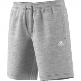 ADIDAS pantaloncino palestra 3s mh grigio uomo