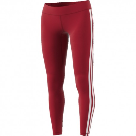 leggings adidas donna bordeaux