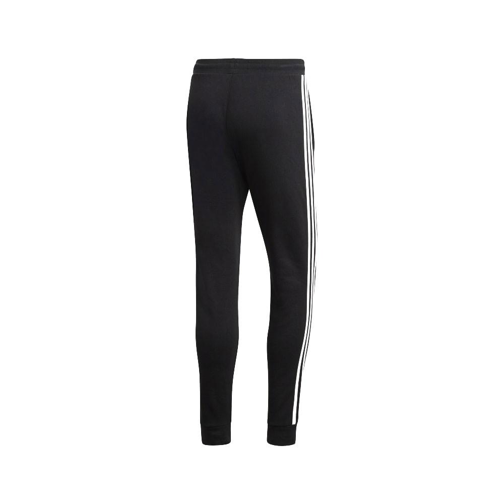 sportshock ADIDAS originals pantalone palestra triband nero
