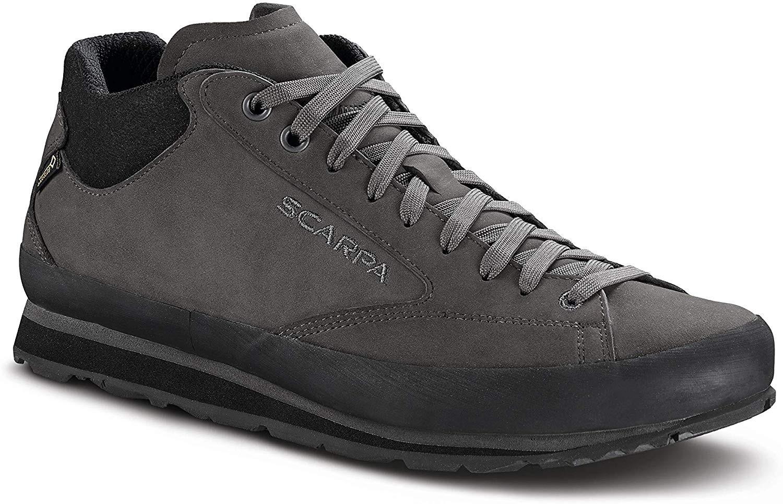 immagini ufficiali limpido in vista moda più desiderabile Trekking Scarpa Scarpe Mid Aspen GORE-TEX Grigio Uomo 32645-200,GRA...