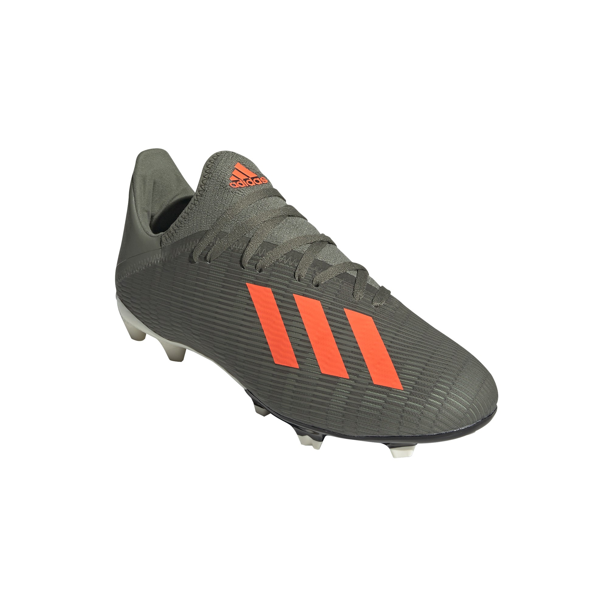 adidas calcio scarpe arancio