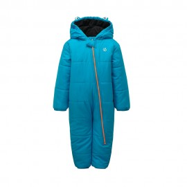 Dare2be Tuta Sci Atlantic Blu Bambino
