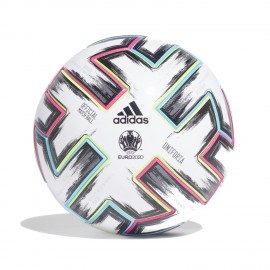 ADIDAS pallone uniforia top train euro20 multicolor