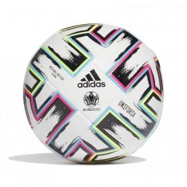 ADIDAS pallone uniforia euro20 bianco nero