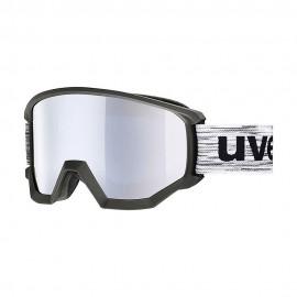 Uvex Maschera Sci Athletic Fm Nero Uomo