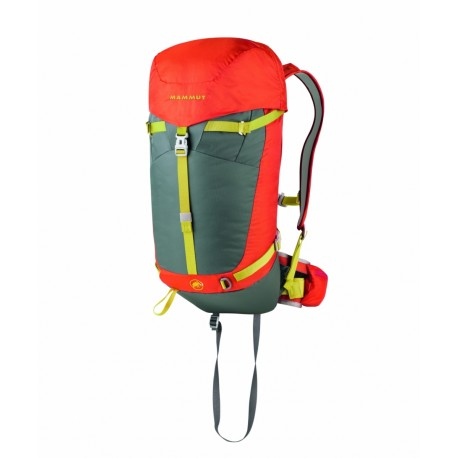 Mammut Zaino Removable Airbag 30L Nero