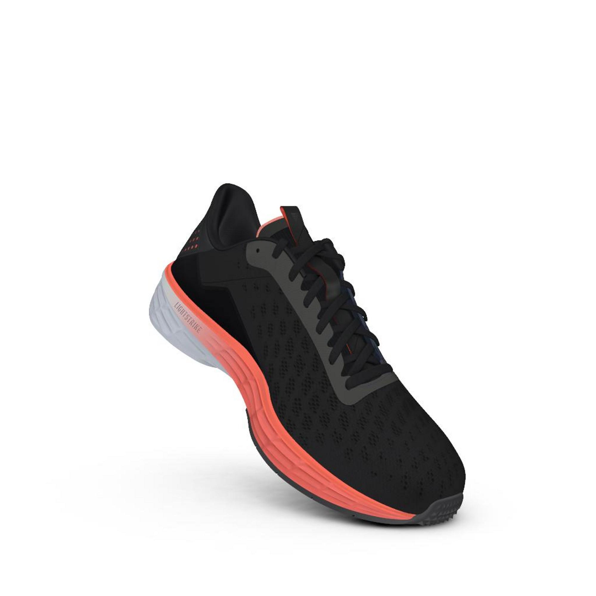 running ADIDAS scarpe running sl20 core nero bianco uomo eg1144 a