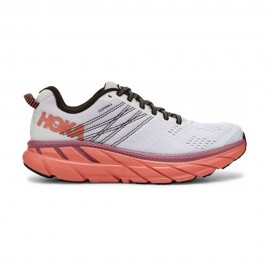 Hoka Scarpe Running Clifton 6 Nimbus Cloud Lantana Donna