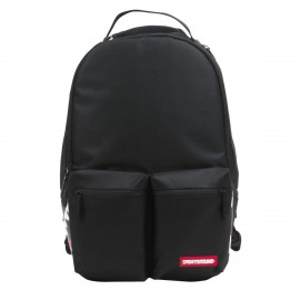 Sprayground Zaino Black Mash Side Nero Unisex