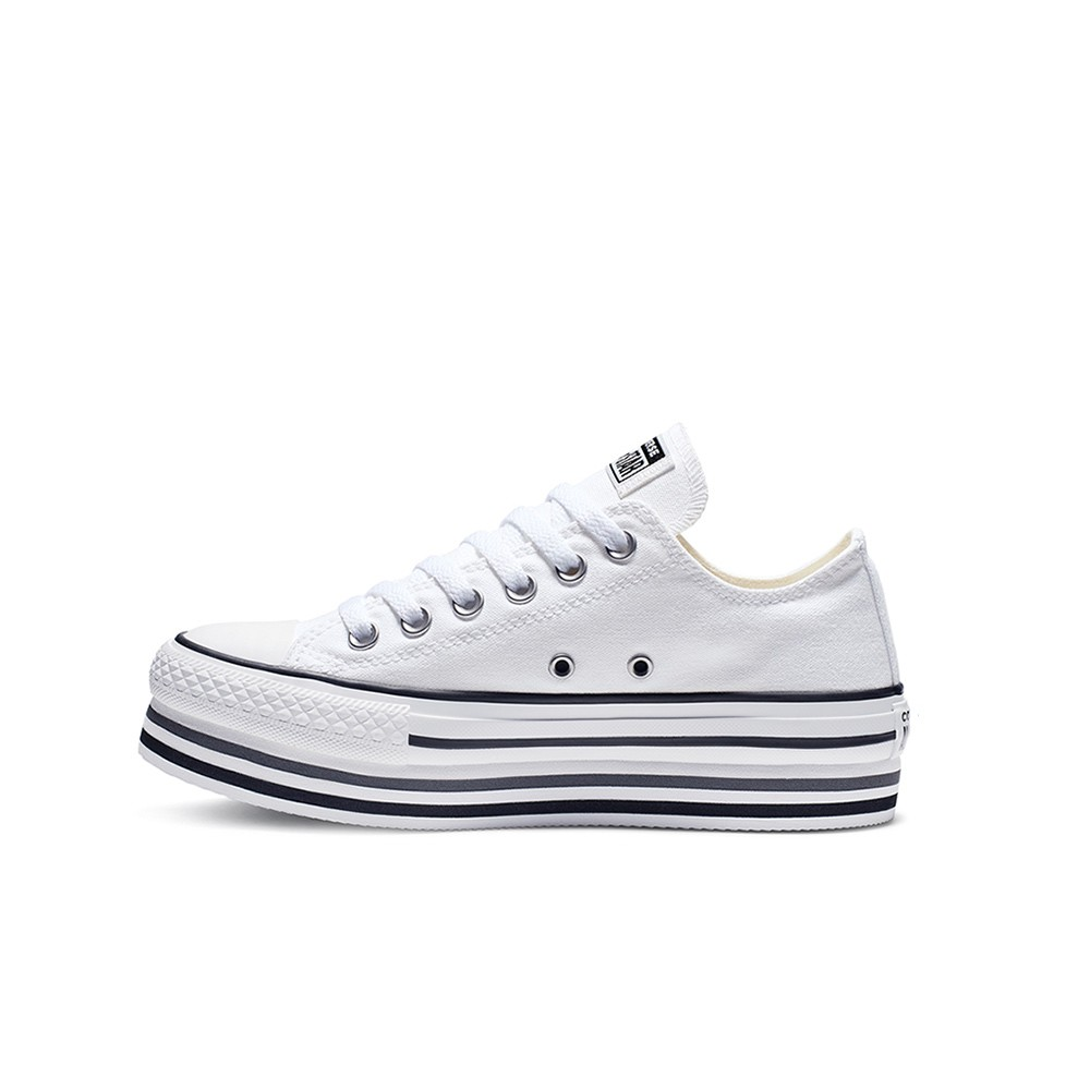 Style Converse Sneakers Chuck Taylor All Star Platform Layer Ox Bia