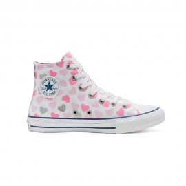 Style Converse Sneakers Chuck Taylor All Star Hi (4 12 A