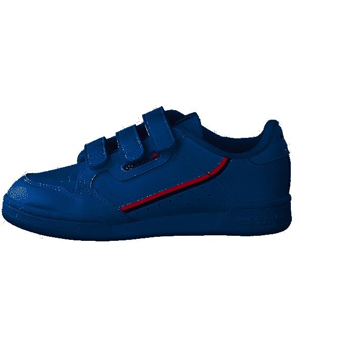 style ADIDAS originals sneakers continental 80 cf c ps bianco nero