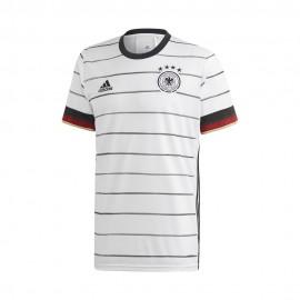 ADIDAS maglia calcio germany home bianco bambino