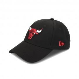 New Era Cappellino Nba The League Chicago Nero Uomo